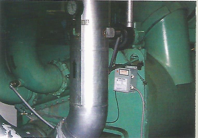 旋流固液分离器